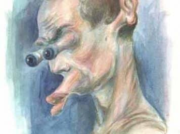 Trabalhos artísticos de pacientes com sofrimento psíquico – Parte 3