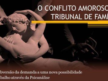 Psicanalista ministrará Curso sobre os Conflitos Amorosos na Justiça