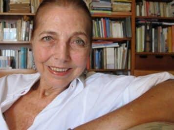 Amor, sofrimento e vida – Marina Colasanti no Divã