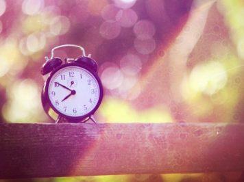 Tempo e mudanças – Reflexão Psicanalítica