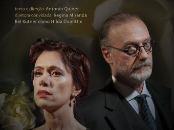 """Psicólogo e Psicanalista de Varginha participa do circuito de psicanálise """"Hilda e Freud"""" de Antônio Quinet"""