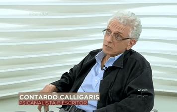 Contardo Calligaris: Terceira Temporada de Psi da HBO estreia em abril