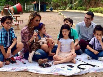 Ser Criança – Assista a entrevista do psicólogo e psicanalista de Varginha ao Mais Estilo