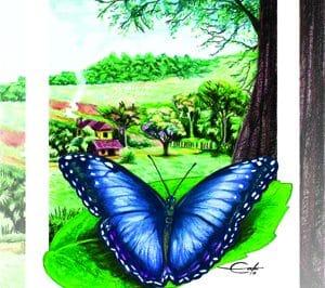 """Poesia """"Des-Culpas"""" do psicólogo e psicanalista de Varginha será publicada em livro"""