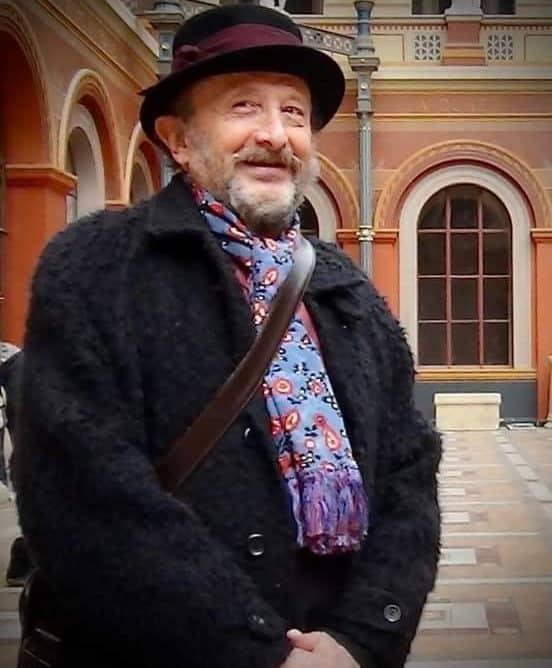 [NO DIVÃ] A Cura psicanalítica com Alain Didier-Weill