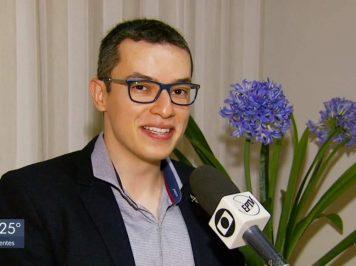 [Entrevista] Psicólogo e Psicanalista Janilton fala sobre o medo de perder o trabalho