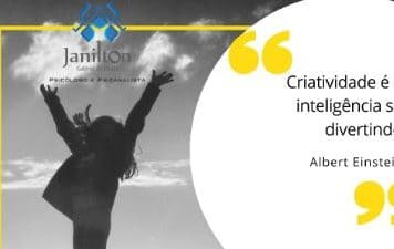 [NO DIVÃ] Sobre a criatividade – Albert Einstein