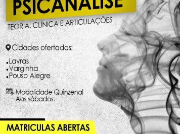 Conheça a melhor Pós em Psicanálise com intercâmbio para Argentina