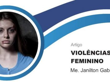 [Artigo] VIOLÊNCIAS, FEMINISMO E FEMININO