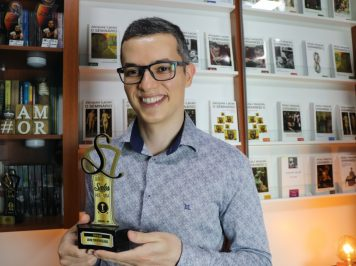 [Notícia] Prêmio Sales 2021 – Agradecimento